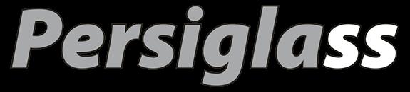 Logo de la marca propia de vidrio Persiglass