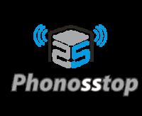Phonosstop