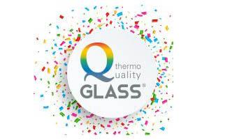 Nueva marca de vidrios aislantes Q Glass