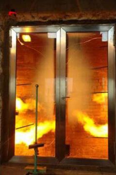 Flamasstop: sistema acristalado anti-incendios