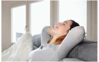 Nueva línea de ventanas PVC: óptimas prestaciones a un mejor precio