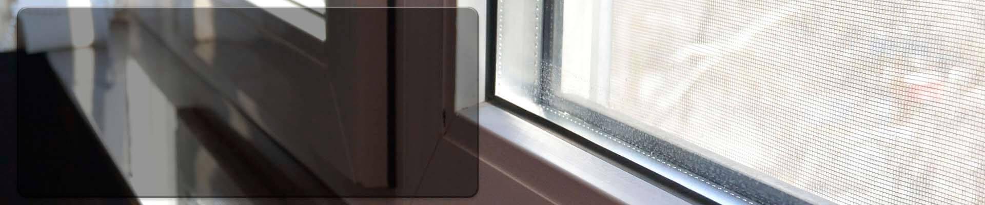 Slide vidrio doble aislante de Q Glass