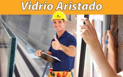 Aristar los vidrios: más seguridad y menos roturas