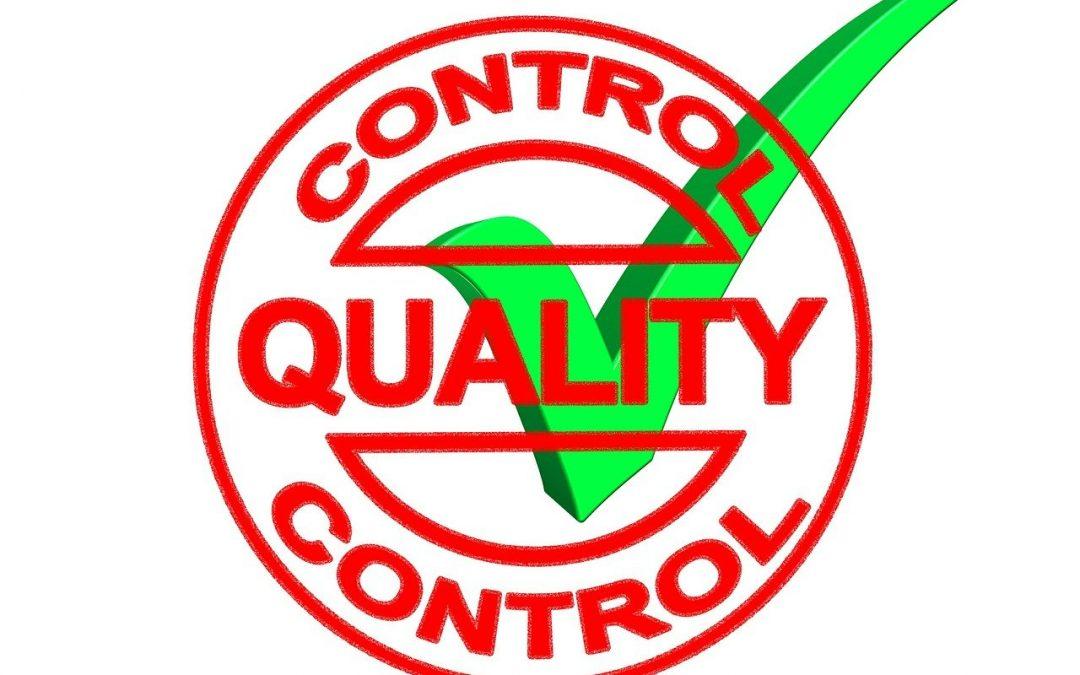 Control de calidad en línea de doble acristalamiento