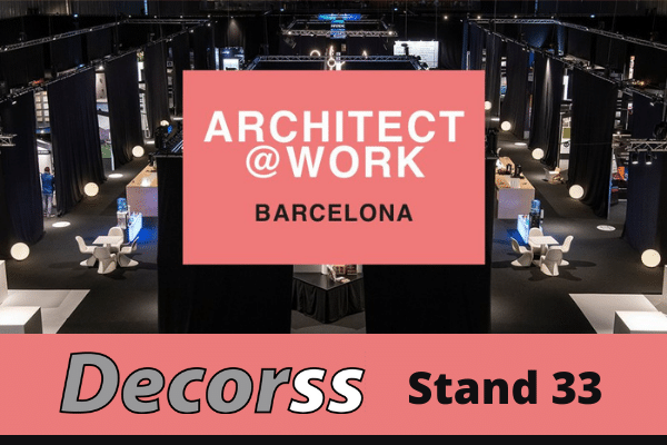 Evento para arquitectos Barcelona